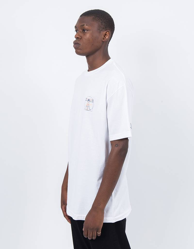 Alltimers Beginning T-Shirt White