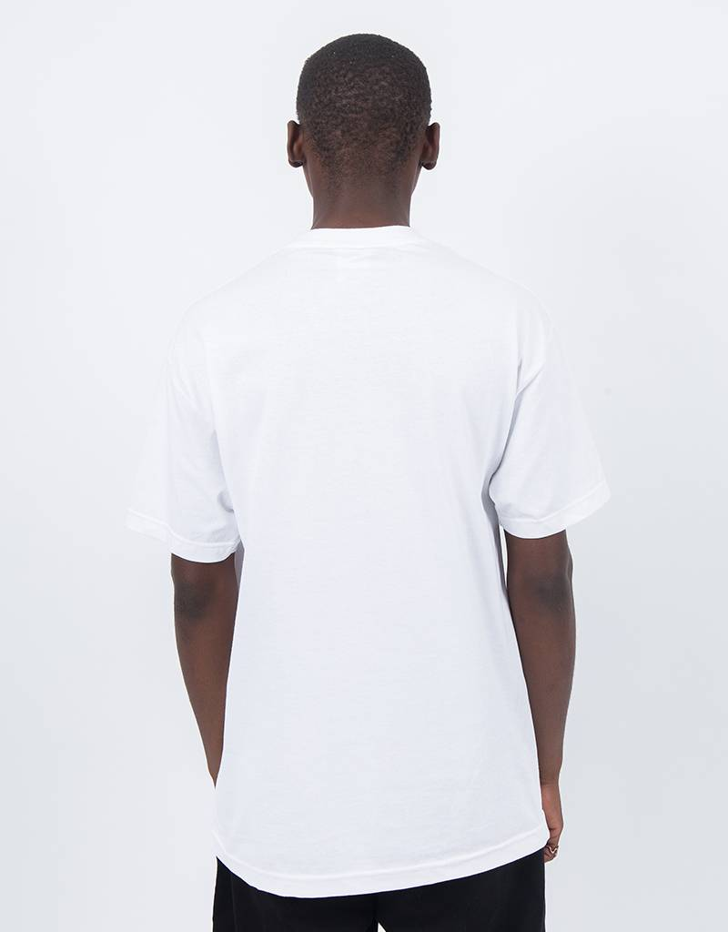 Alltimers Link Up T-Shirt White