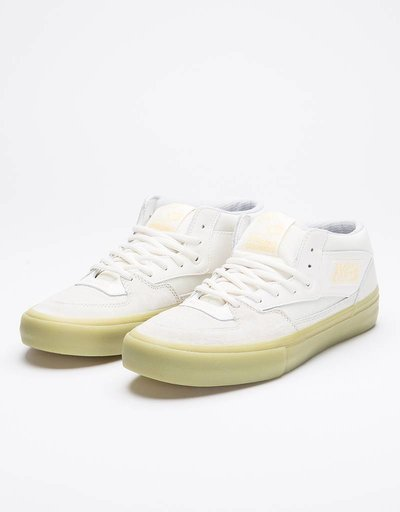 Vans Half Cab Pro Pyramid Country White/Glow