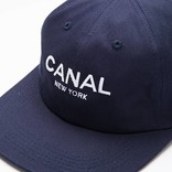 Canal Adult Headwear Yankees Cap Navy