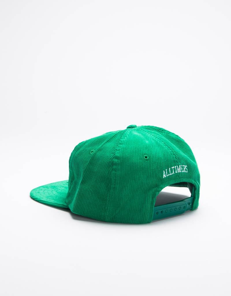 Alltimers Juice Cap Green