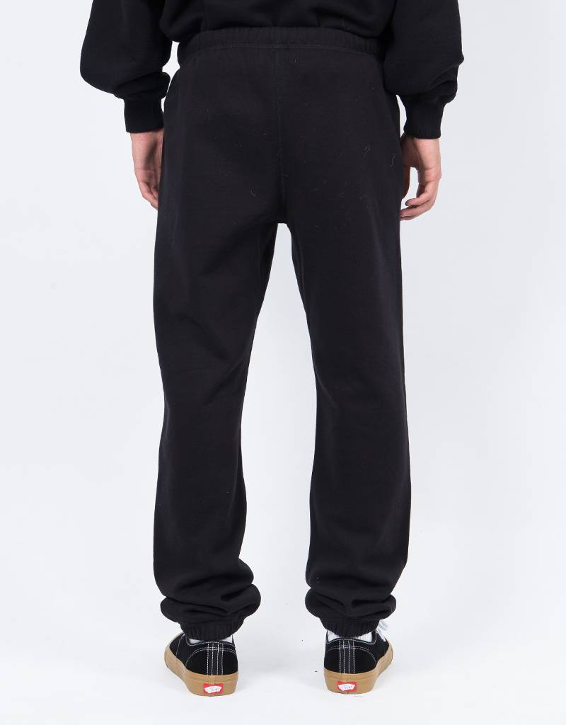 Canal Premium Sweatpants Black