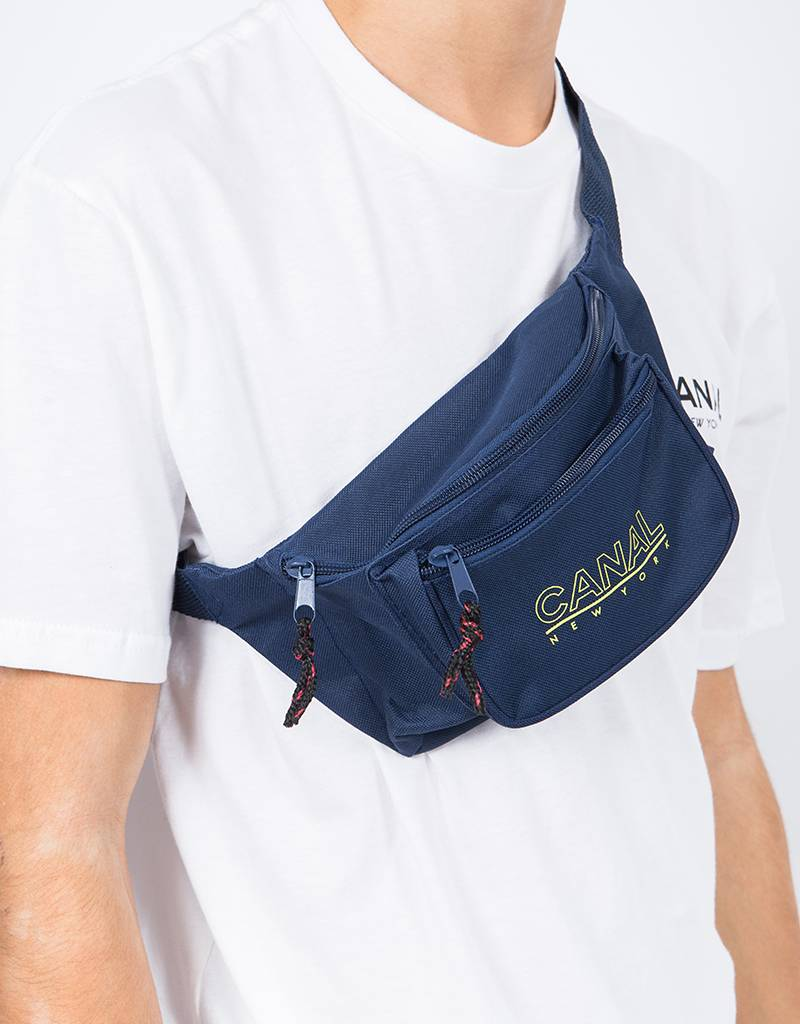 Canal Sport Pack Lite Navy/Gold