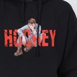 Hockey Shame Hoodie Black