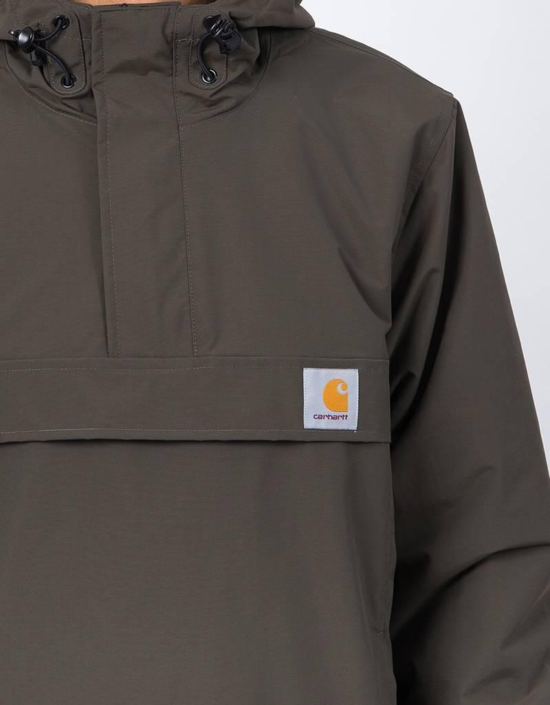 Carhartt Nimbus Nylon Jacket Cypress