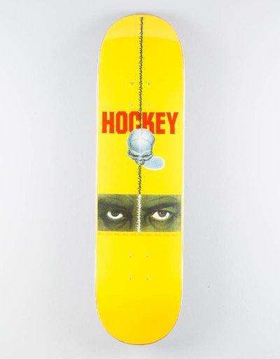 """Hockey Donovan Brain Deck 8,375"""""""