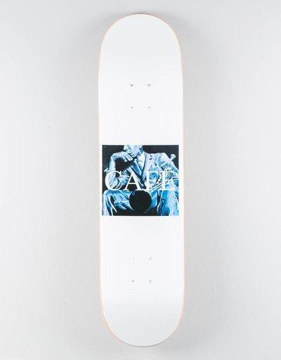 """Skateboard Cafe Morgan 7,75"""" Deck"""