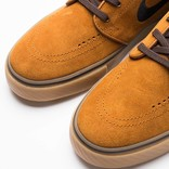 Nike Stefan Janoski Hazelnut/Black Baroque Brown
