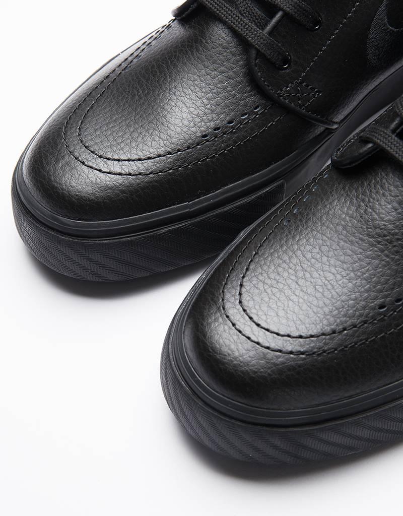 Nike Stefan Janoski L Black/Black