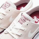 Nike SB WMNS Janoski Summit White/Ivory/Team Red
