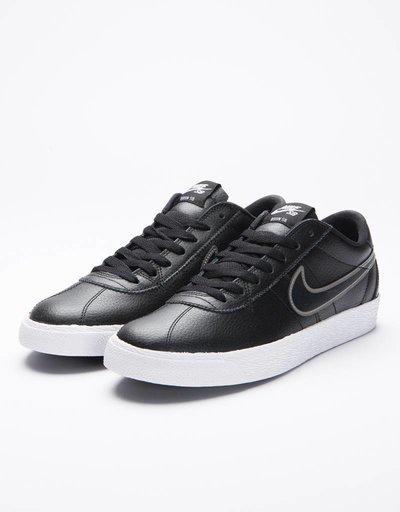 Nike SB Bruin Premium SE Black/Black