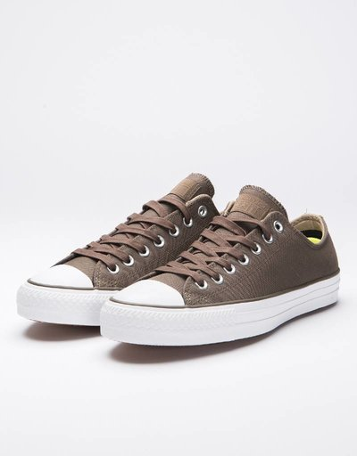 Converse CTAS Pro Ox Engine Smoke/Sandy/White