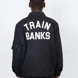 Polar Train Banks Jacket Black