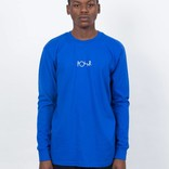 Polar Beast Mode Longsleeve 80s Blue