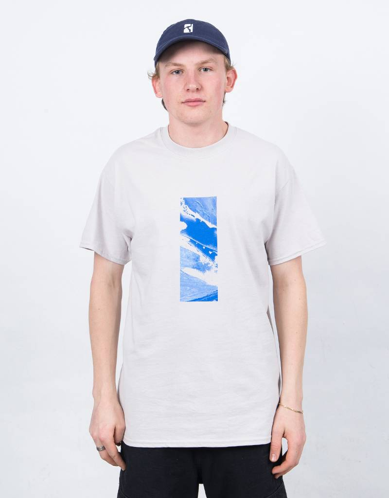 Poetic Collective Context T-Shirt Grey