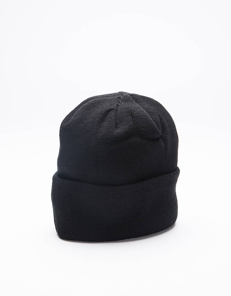 Poetic Collective Beanie Black