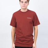 Numbers 12:45 Angel T-Shirt Burnt Orange