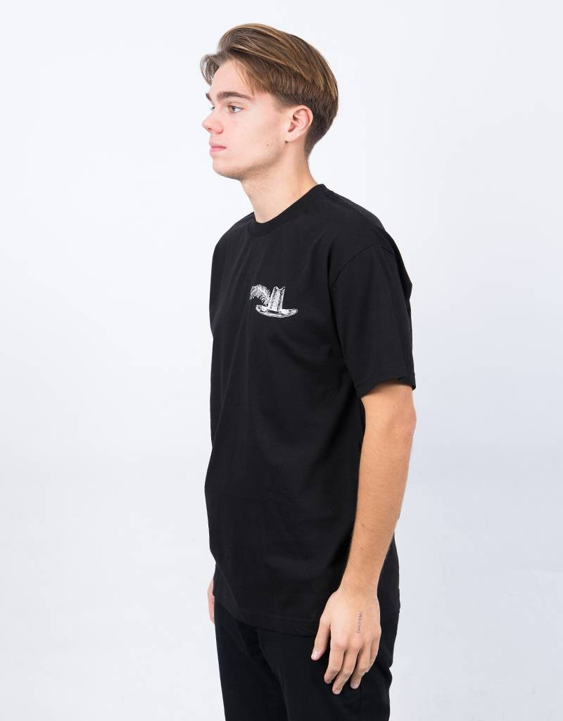 Otherness Headspace T-Shirt Black