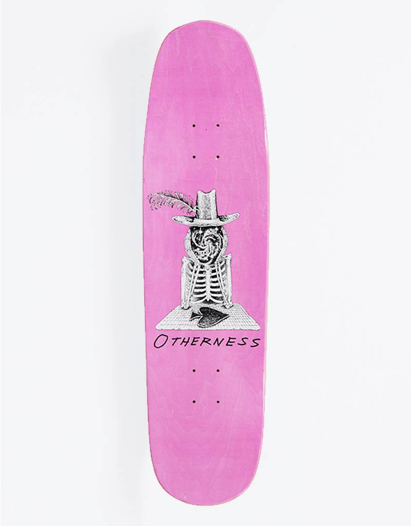 Otherness Marc Johnson Deck KMASH Shape 8.25""
