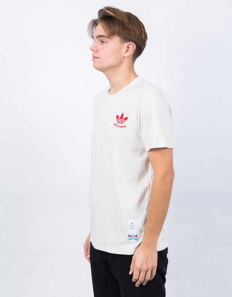 adidas x Alltimers T-Shirt Off White