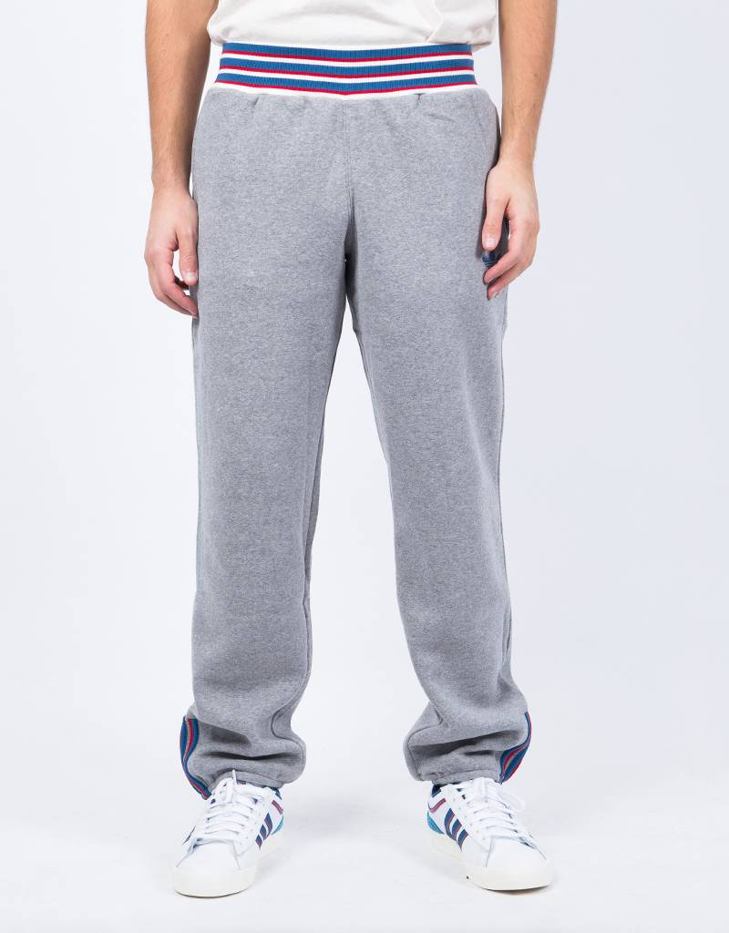 adidas x Alltimers Sweat Pants Clear Brown