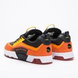 DC x Dime Legacy S Volcano/Red/Orange