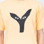 Stingwater Plant T-Shirt Yellow