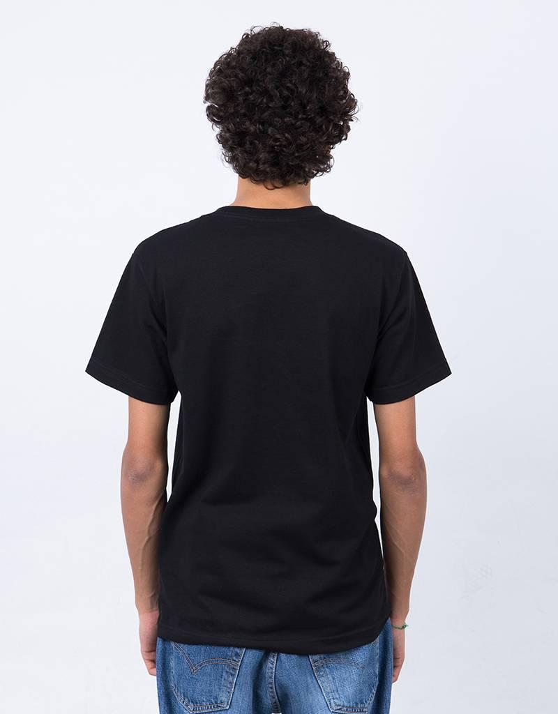 GX1000 Bomb Hills T-Shirt Black
