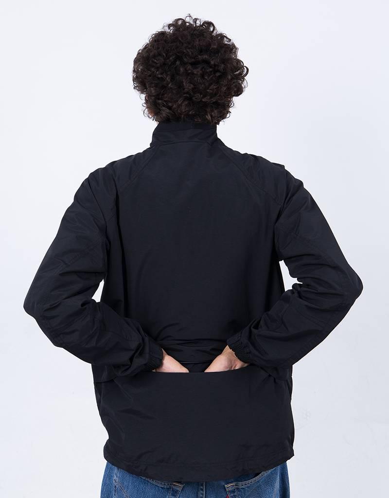Dime Packable Jacket Black