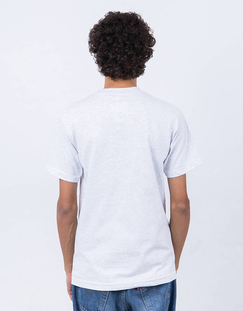 Dime Soulmate T-Shirt Ash