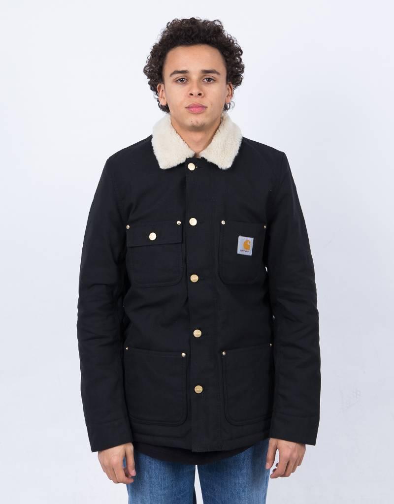 Carhartt Phoenix Coat Black/Rigid