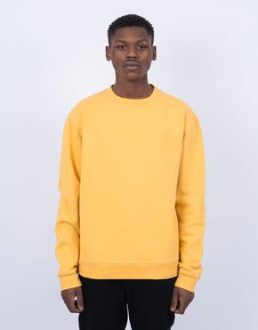 Polar Polar Heavyweight Default Crewneck Apricot