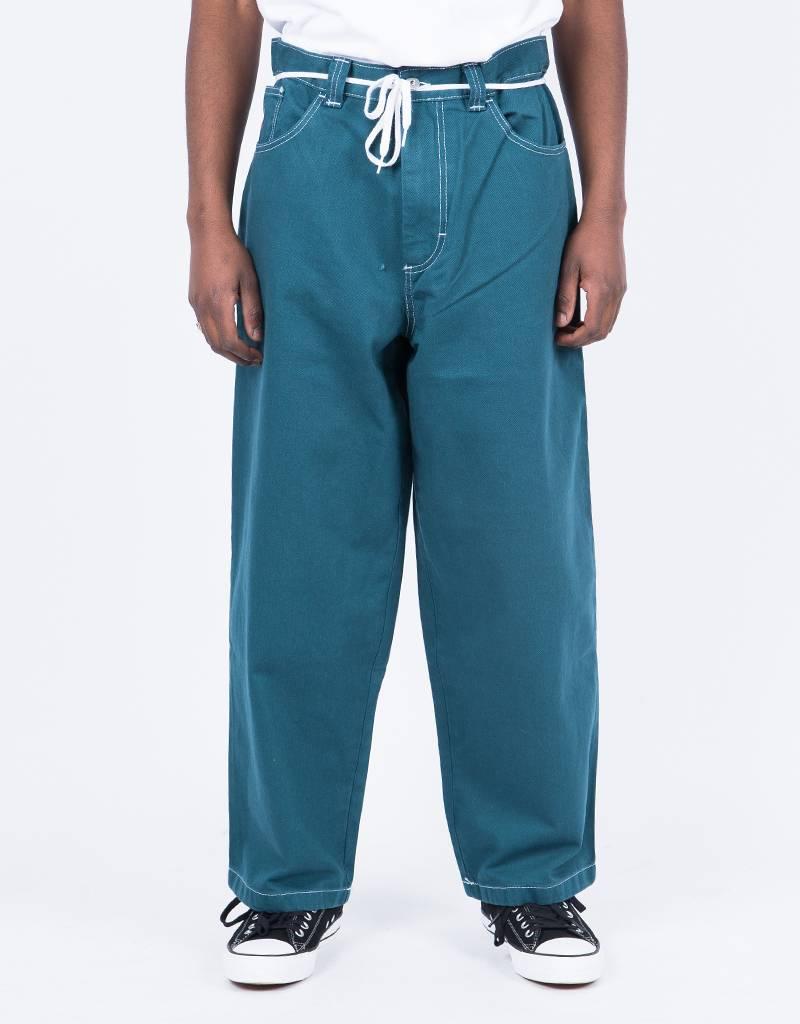 Polar Big Boy Jeans Green