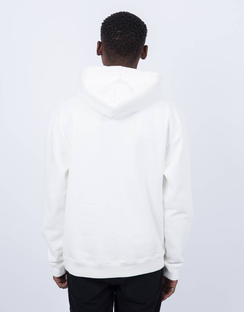 Polar Heavyweight Hood Ivory