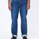 19.91 Denim Big Standard Light Warning