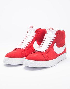 Nike SB Nike SB Zoom Blazer university red/white