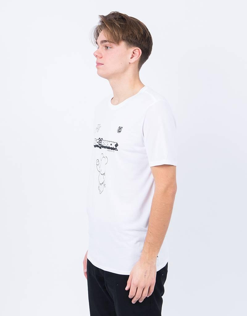Nike SB X Medicom Dry T-Shirt White