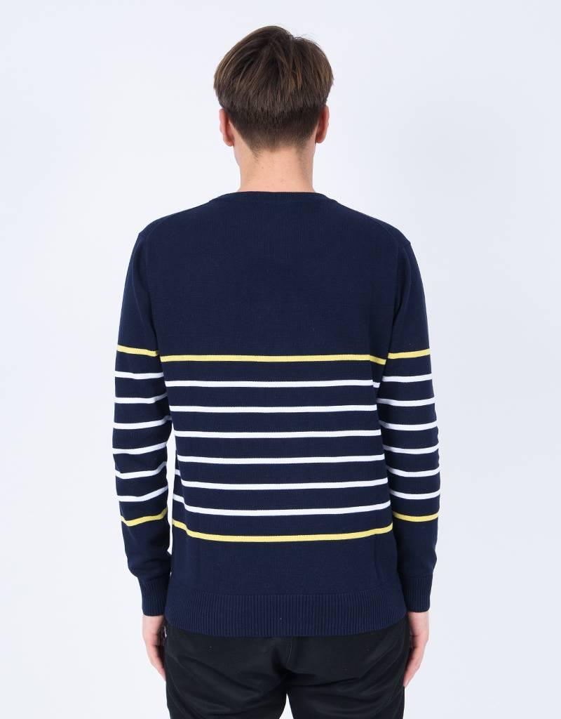 Helas Baller Pullover Navy