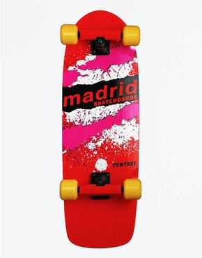 MADRID Madrid X Stranger Things MadMax Official Replica Complete