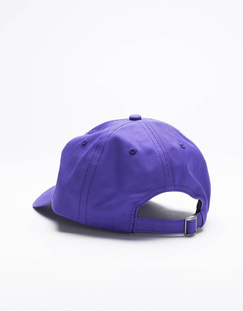 Thrasher Cap Flame Old Purple