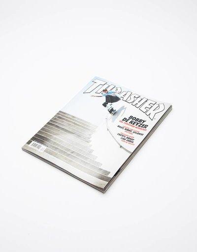 Thrasher Mag December 2017