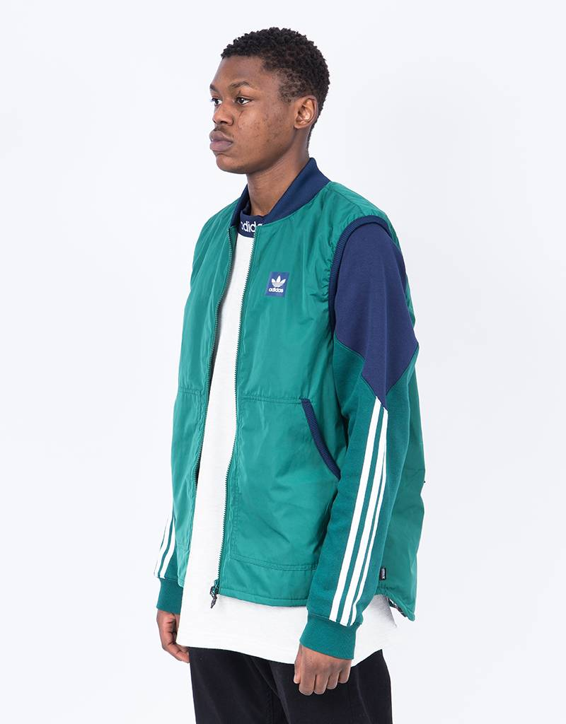 Adidas Meadvest Cgreen/Nindig