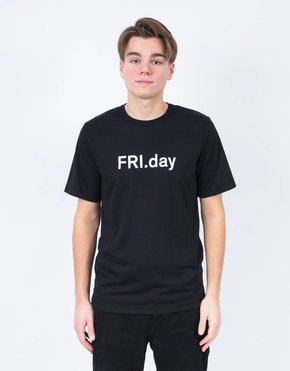 Nike SB Nike SB Soulland Dry T-Shirt Black/White
