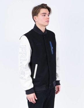Nike SB Nike SB Soulland Jacket black/white/game royal/white