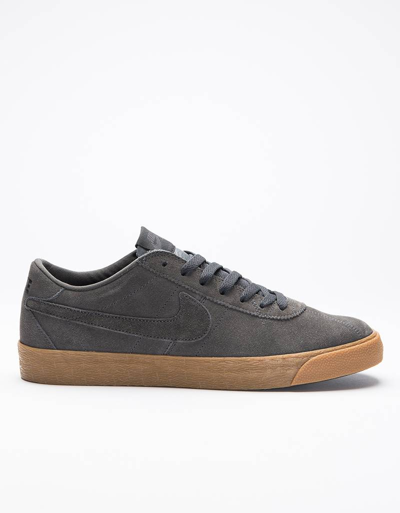 Nike sb zoom bruin premium se anthracite/anthracite-black