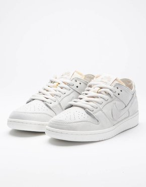 Nike SB Nike Sb Zoom Dunk Low Pro Deconstructed Light Bone/Summit White