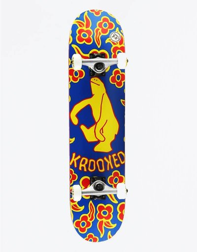 """Krooked Shmoo Floral Complete 7,5"""""""
