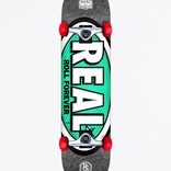 """Real Oval Tone Complete 8,0"""""""