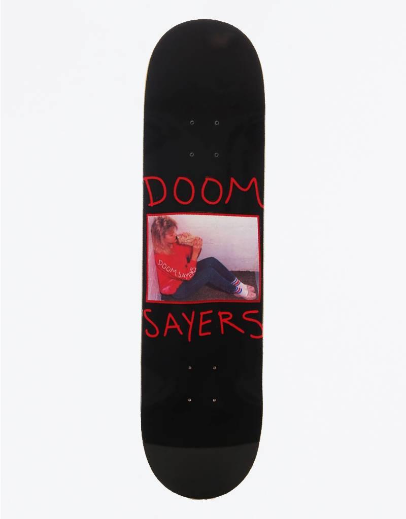 "Doomsayers Becky 8,25"" Deck"