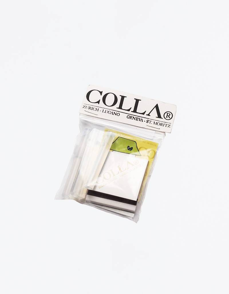 Colla Warriors Shoe Goo